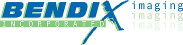 BENDIX imaging, Inc. Logo